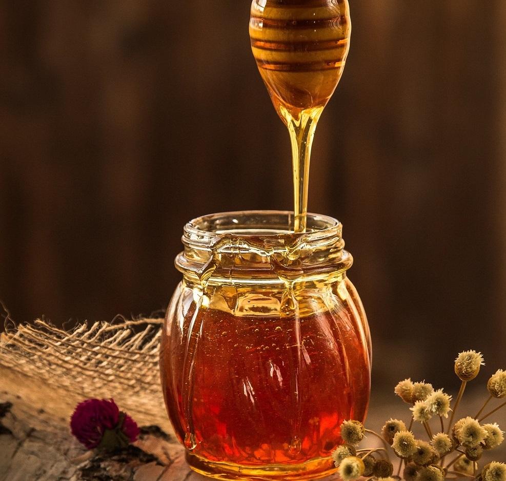 Mật ong rừng nguyên chất - Măng Rừng | Măng rừng món quà của mẹ thiên nhiên